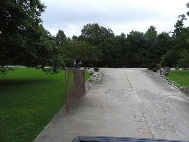 0 Lot 9 Bridgestone Lake Estates, Harviell, MO 63945 (#21066982) :: The Becky O'Neill Power Home Selling Team
