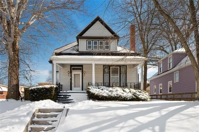 510 S High Street, Belleville, IL 62220 (#21066999) :: Innsbrook Properties