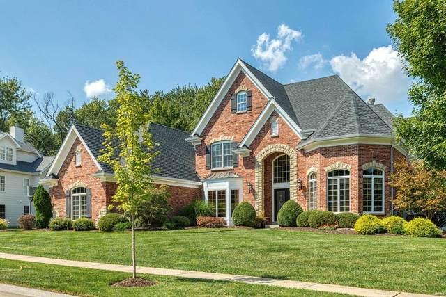 5 Appaloosa Court, Chesterfield, MO 63005 (#21067002) :: Jenna Davis Homes LLC