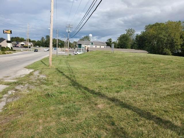 870 E Cherry Street, Troy, MO 63379 (#21067010) :: Clarity Street Realty