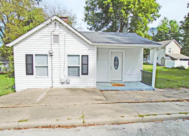 205 George Street, Crystal City, MO 63019 (#21067013) :: Jeremy Schneider Real Estate
