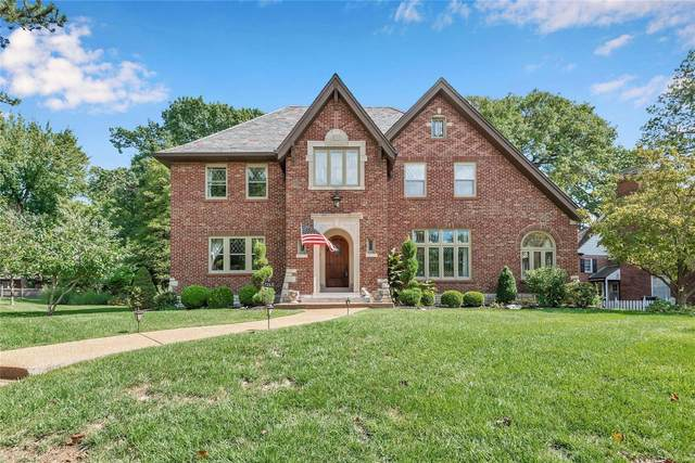 7263 Country Club Drive, St Louis, MO 63121 (#21067032) :: Parson Realty Group