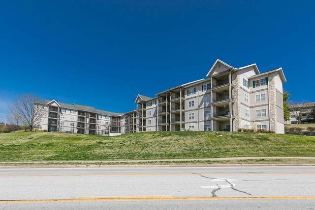 330 South Wildwood #4, Branson, MO 65616 (#21067035) :: Clarity Street Realty