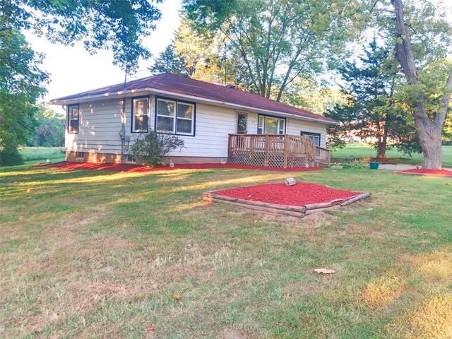 3830 Stanka Lane, Godfrey, IL 62035 (#21067040) :: Reconnect Real Estate
