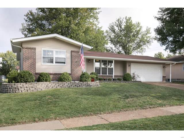 2515 Pioneer, Unincorporated, MO 63129 (#21067042) :: Parson Realty Group