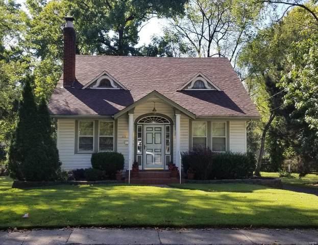 43 Beacon Avenue, St Louis, MO 63135 (#21067056) :: Century 21 Advantage