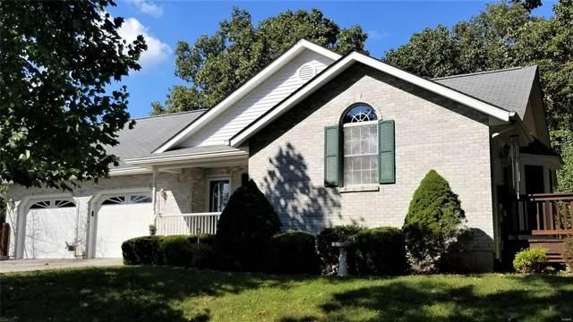 712 Joshua Lane, Union, MO 63084 (#21067074) :: Innsbrook Properties