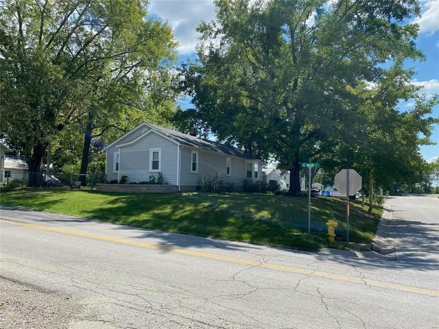 300 E. Main St., Marthasville, MO 63357 (#21067081) :: Clarity Street Realty