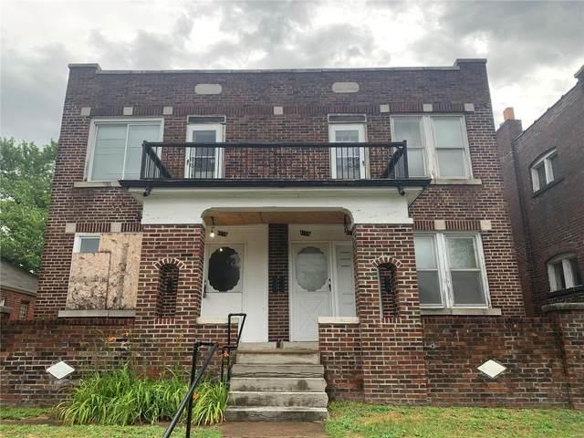 4116 N 22nd, St Louis, MO 63107 (#21067111) :: Innsbrook Properties