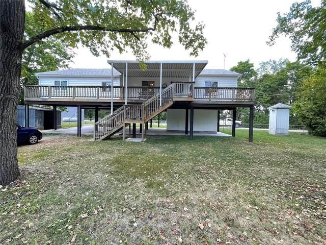 1202 S Shore, Saint Charles, MO 63301 (#21067120) :: Innsbrook Properties