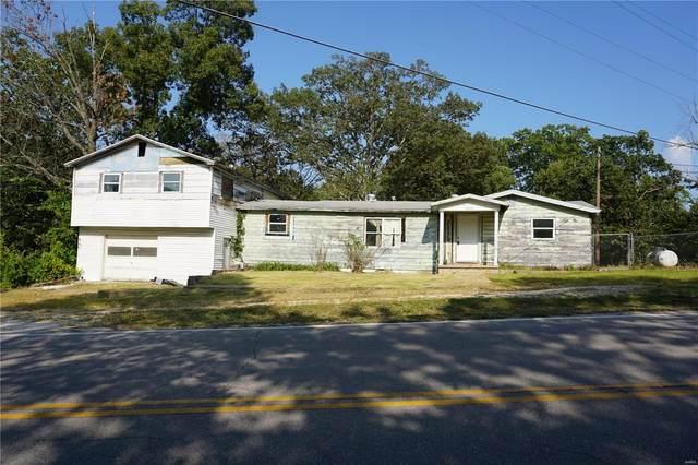 21120 Highway Y, Saint Robert, MO 65584 (#21067129) :: Realty Executives, Fort Leonard Wood LLC