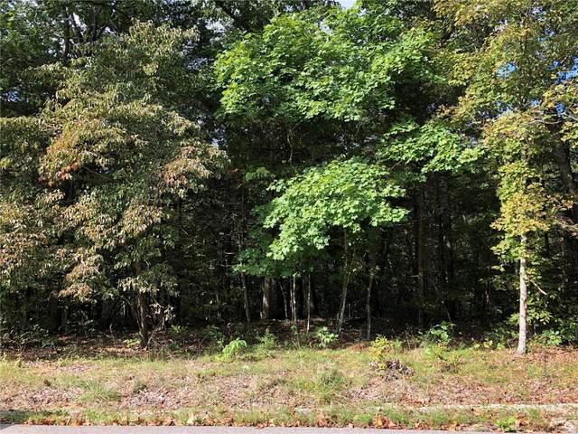 2537 Alpine Woods Drive, Innsbrook, MO 63390 (#21067134) :: Mid Rivers Homes