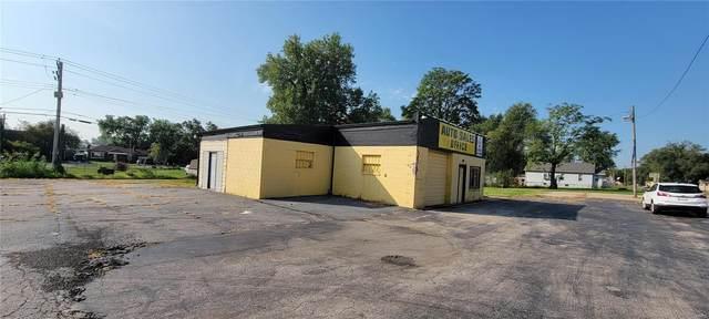 1200 Edwardsville Rd, Granite City, IL 62040 (#21067141) :: Blasingame Group | Keller Williams Marquee