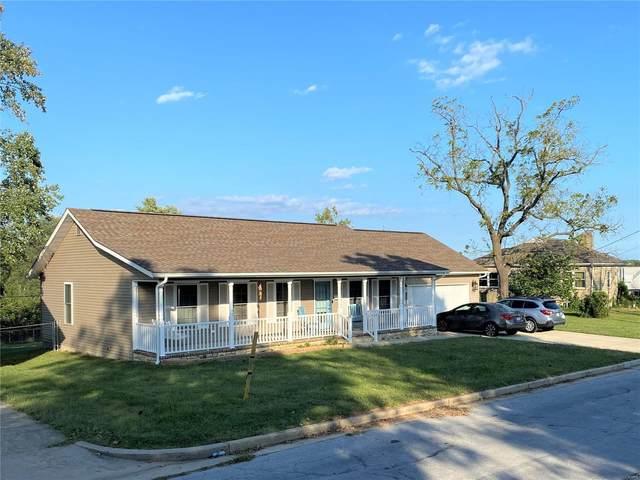 700 Murry Lane, Rolla, MO 65401 (#21067156) :: Matt Smith Real Estate Group