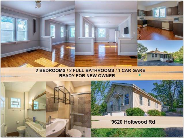 9620 Holtwood Road, St Louis, MO 63114 (#21067165) :: The Becky O'Neill Power Home Selling Team