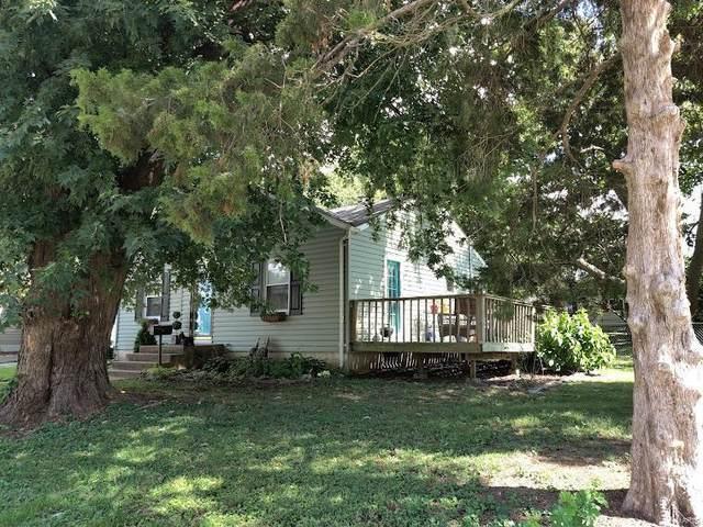1406 Franklin Avenue, Collinsville, IL 62234 (#21067176) :: Parson Realty Group