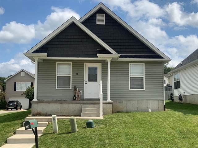18 Brookmoore, Union, MO 63084 (#21067195) :: Parson Realty Group