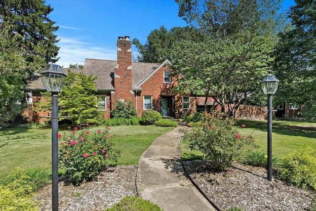 324 Garden Boulevard, Belleville, IL 62220 (#21067203) :: Friend Real Estate