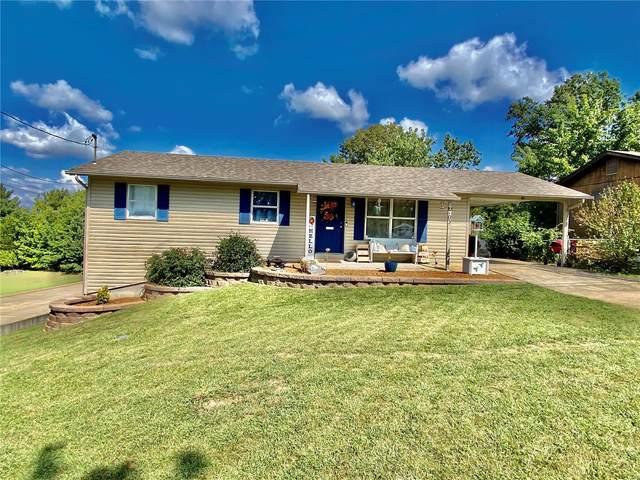 103 Oaklawn Avenue, Warrenton, MO 63383 (#21067223) :: Jenna Davis Homes LLC