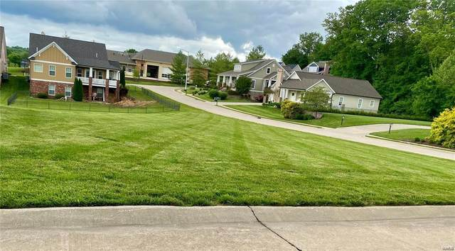 3020 Fox Hollow Drive, Cape Girardeau, MO 63701 (#21067239) :: Mid Rivers Homes