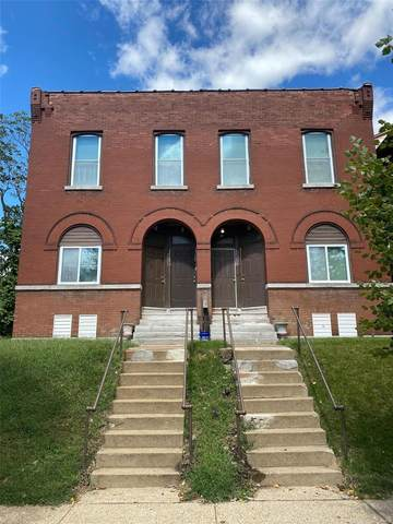 3511 Osage, St Louis, MO 63118 (#21067285) :: Clarity Street Realty