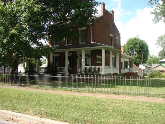 221 W 3rd Street, SPARTA, IL 62286 (#21067317) :: Friend Real Estate