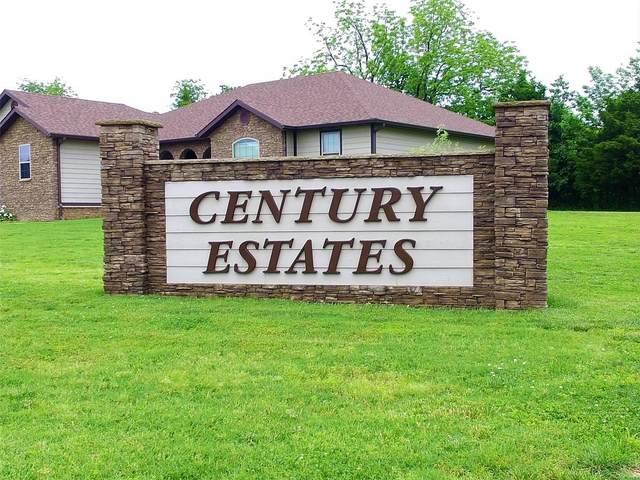 32 Century Avenue #32, Poplar Bluff, MO 63901 (#21067346) :: Krista Hartmann Home Team
