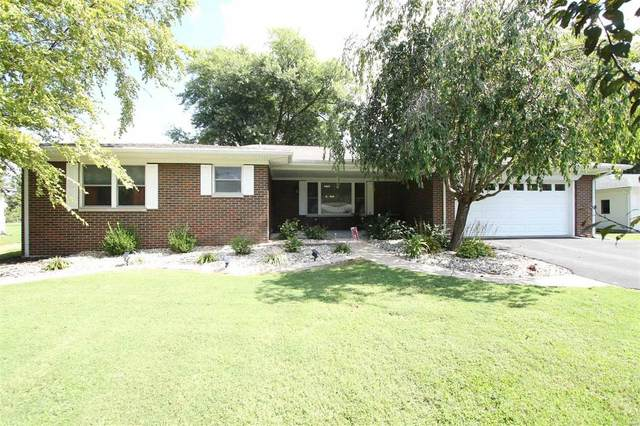 30 Oak Drive, Caseyville, IL 62232 (#21067364) :: Delhougne Realty Group