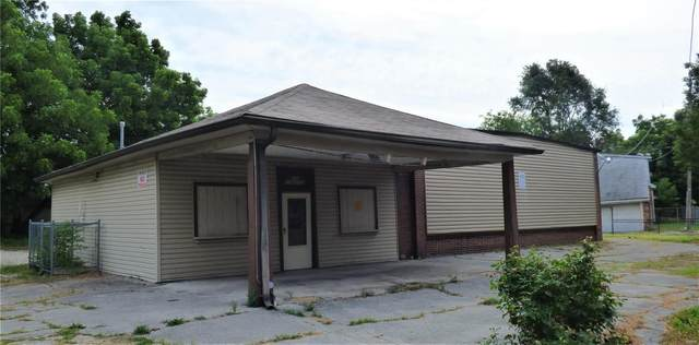 4656 Minnesota Avenue, St Louis, MO 63111 (#21067371) :: Jenna Davis Homes LLC
