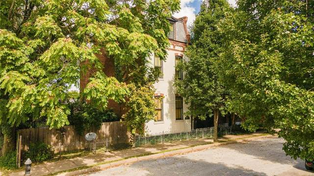 2017 James Street, St Louis, MO 63104 (#21067378) :: Parson Realty Group