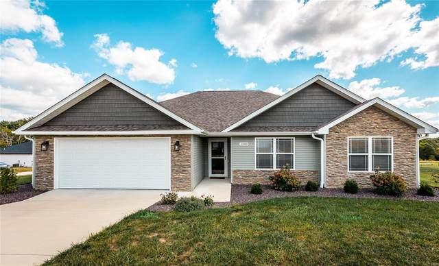 11180 Lexington Lane, Rolla, MO 65401 (#21067382) :: Matt Smith Real Estate Group
