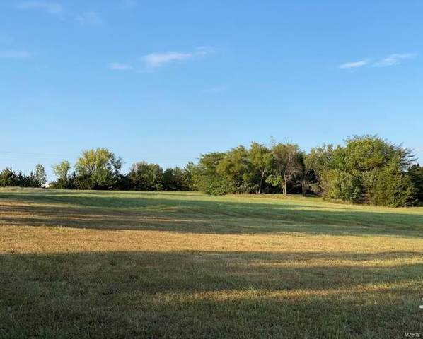 5 Route U, Stoutsville, MO 65283 (#21067428) :: Clarity Street Realty