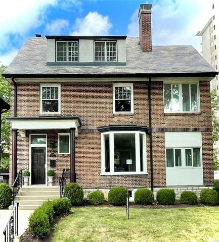 6225 San Bonita Avenue, St Louis, MO 63105 (#21067465) :: Clarity Street Realty
