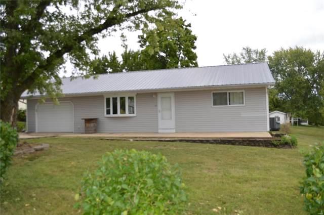130 W Springfield Road, Saint Clair, MO 63077 (#21067476) :: Parson Realty Group