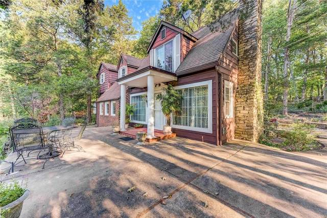 3271 Byrnes Mill Road, Byrnes Mill, MO 63025 (#21067500) :: RE/MAX Professional Realty