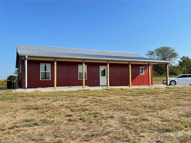 8295 Highway 24 W, Huntsville, MO 65259 (#21067507) :: Parson Realty Group