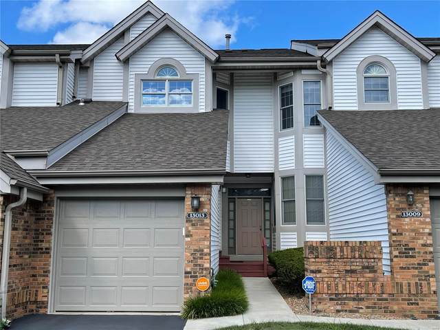 13013 Twin Meadows Court, St Louis, MO 63146 (#21067508) :: Parson Realty Group