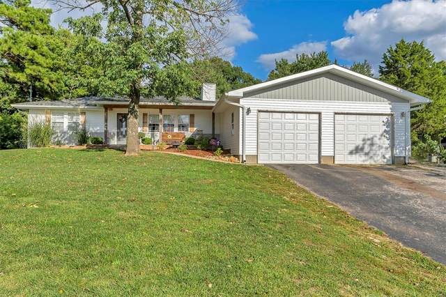 4148 W West Four Ridge, House Springs, MO 63051 (#21067518) :: Reconnect Real Estate