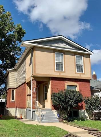 5421 Dresden Avenue, St Louis, MO 63116 (#21067519) :: Delhougne Realty Group