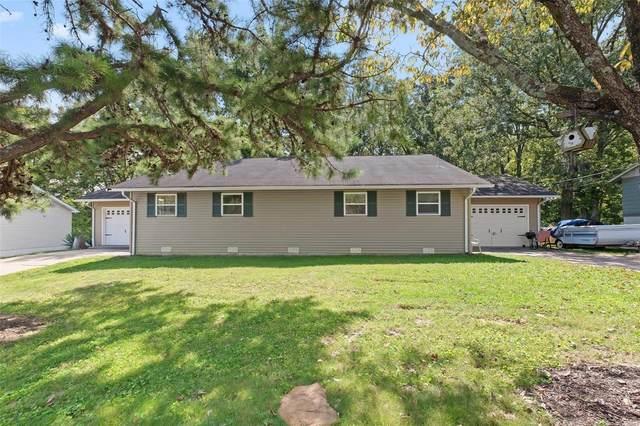 4424 Mockingbird #4428, Hillsboro, MO 63050 (#21067540) :: Clarity Street Realty