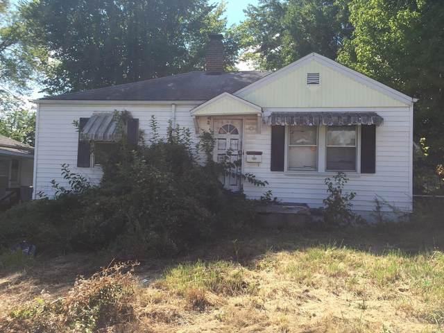 2072 Wedgewood Drive, St Louis, MO 63136 (#21067548) :: Century 21 Advantage