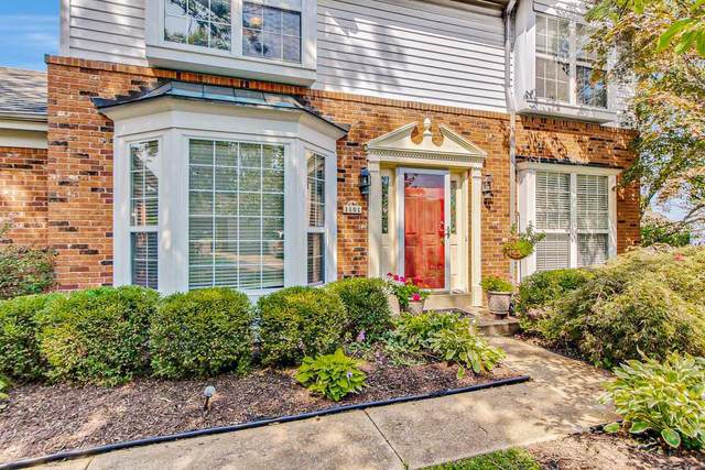 1101 Dautel Lane, St Louis, MO 63146 (#21067576) :: Clarity Street Realty
