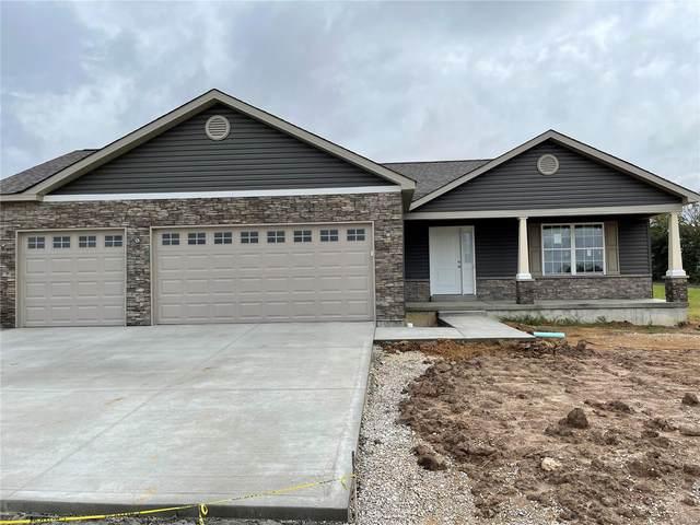 10 Whiteside Estates Dr., Silex, MO 63377 (#21067602) :: Clarity Street Realty