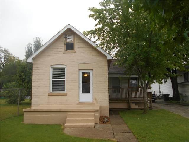 1406 Iowa Street, Granite City, IL 62040 (#21067614) :: Jenna Davis Homes LLC