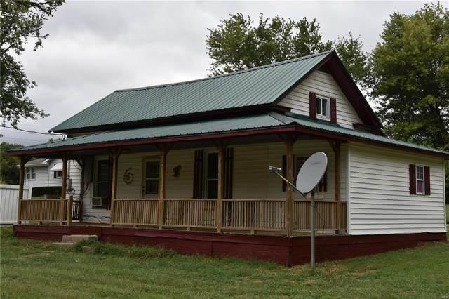 7810 County Road 424, Hannibal, MO 63401 (#21067618) :: Clarity Street Realty
