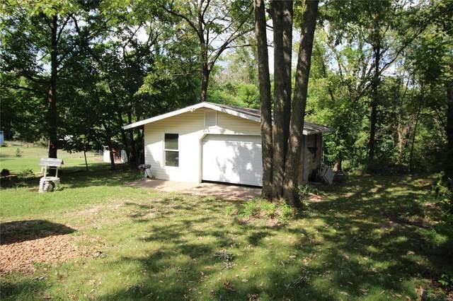 13153 Longstone Lane, St Louis, MO 63122 (#21067620) :: Terry Gannon | Re/Max Results