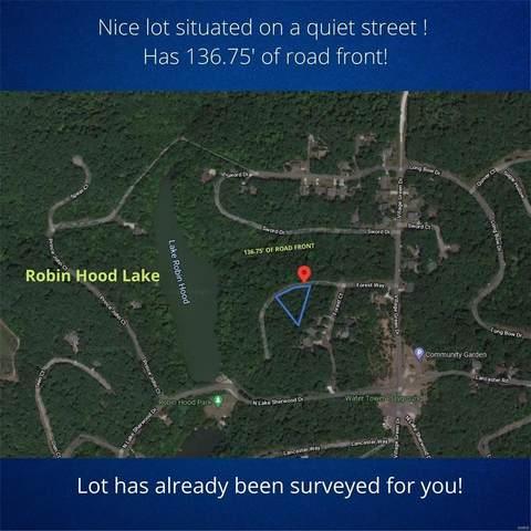 1082 Forest Way, Marthasville, MO 63357 (#21067625) :: Hartmann Realtors Inc.