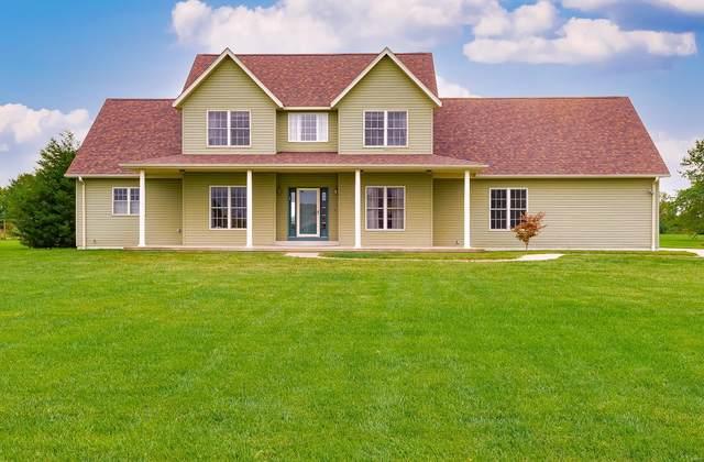 5322 Millennium Court, Edwardsville, IL 62025 (#21067671) :: Finest Homes Network