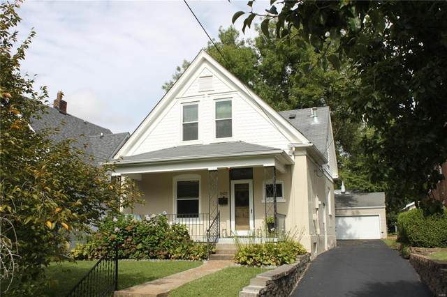3429 Commonwealth Avenue, Maplewood, MO 63143 (#21067695) :: Clarity Street Realty