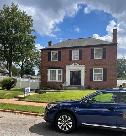 6732 Delor Street, St Louis, MO 63109 (#21067739) :: Friend Real Estate